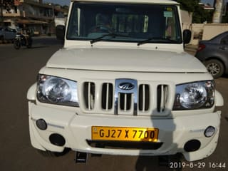 Used Mahindra Bolero in India - 259 Second Hand Cars for