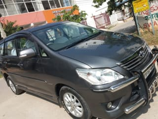 Used Toyota Innova in Hyderabad - 41 Second Hand Cars for