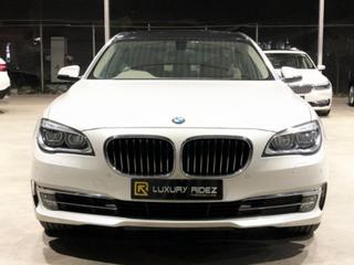 2015 BMW 7 Series 730Ld