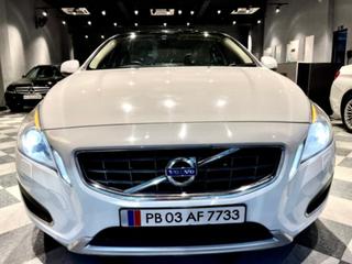 Volvo S60 D4 KINETIC