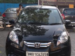 2014 ஹோண்டா அமெஸ் எஸ் i-DTEC