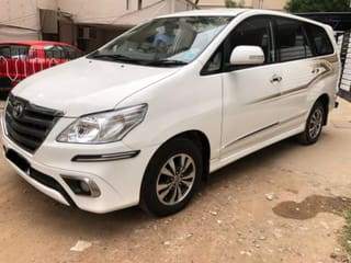 Used Toyota Innova 2004 2011 Diesel Cars In Chennai 17 Second Hand Cars For Sale With Offers