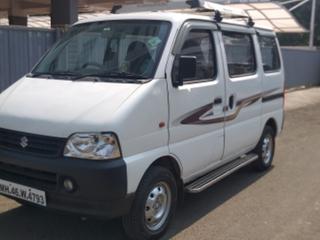 2012 Maruti Eeco 7 Seater Standard BSIV