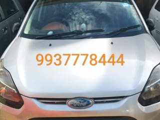 2011 Ford Figo Petrol Titanium