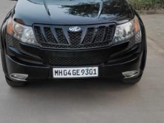 2013 மஹிந்திரா எக்ஸ்யூஎஸ் டபிள்யூ 6 2WD