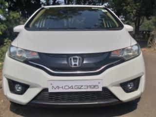 Honda Jazz 1.5 V i DTEC