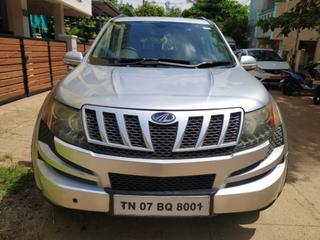 2012 மஹிந்திரா எக்ஸ்யூஎஸ் டபிள்யூ 8 AWD