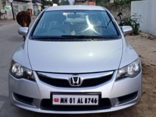 2010 ಹೋಂಡಾ ಸಿವಿಕ್ 1.8 ಸಿವಿಕ್ ವಿ MT