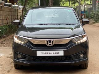 2018 హోండా ఆమేజ్ వి CVT డీజిల్ BSIV