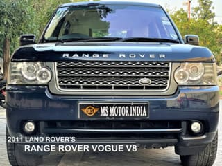 2011 Land Rover Range Rover 3.6 TDV8 Vogue ಎಸ್ಇ
