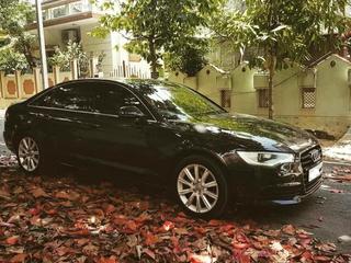 2012 Audi A6 2.0 TDI Premium Plus