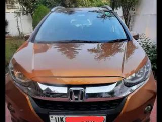 2017 ಹೋಂಡಾ ಡವೋಆರ್-ವಿ i-VTEC ಎಸ್