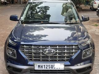 2020 హ్యుందాయ్ వేన్యూ ఎస్ఎక్స్ Plus టర్బో DCT BSIV