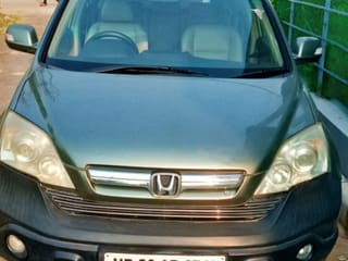 2007 ஹோண்டா சிஆர்-வி 2.4 AT