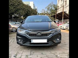 2019 Honda City i-DTEC VX