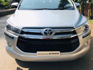 2016 Toyota Innova Crysta 2.4 VX MT BSIV