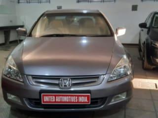 2003 Honda Accord 2.3 VTI L MT