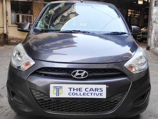 2012 ಹುಂಡೈ ಐ10 ಸ್ಪೋರ್ಟ್