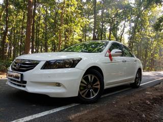 2012 Honda Accord 1.8 MT