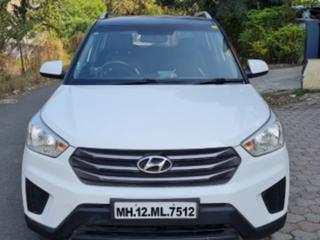 2015 Hyundai Creta 1.4 CRDi Base
