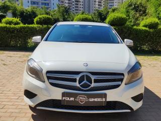 2015 Mercedes-Benz A Class A180 CDI