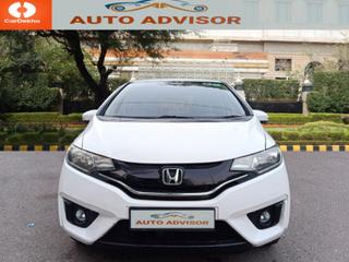 2016 Honda Jazz 1.5 VX i DTEC