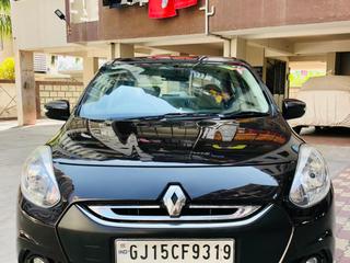 2017 Renault Scala Diesel RxZ
