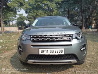 2018 Land Rover டிஸ்கவரி Sport TD4 HSE 7S