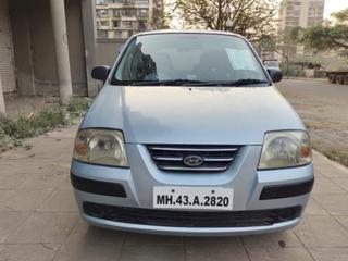 2004 Hyundai Santro LP - Euro I