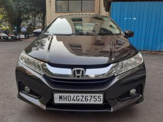 2015 ಹೋಂಡಾ ನಗರ ಐ VTEC CVT ವಿಎಕ್ಸ್