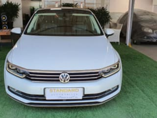 2018 Volkswagen Passat 2.0 TDI AT Highline
