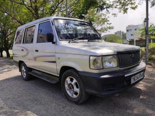2004 Toyota Qualis FS B5
