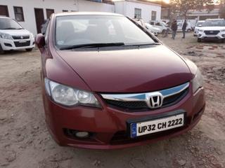 2008 Honda Civic 1.8 V MT