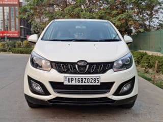2018 ಮಹೀಂದ್ರ ಮರಾಜ್ಜೊ M6