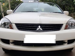 2012 Mitsubishi Cedia New Spirit