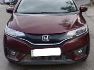 2017 Honda Jazz 1.2 V AT i VTEC