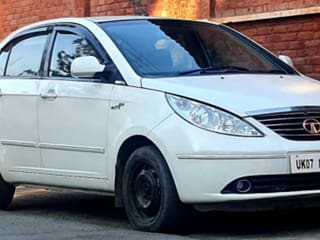2011 ಟಾಟಾ ಮಂಝಾ aura (ABS) Quadrajet BS IV