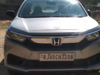 2019 Honda Amaze E i-VTEC
