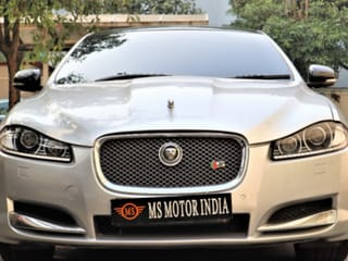 2012 జాగ్వార్ ఎక్స్ 3.0 Litre ఎస్ ప్రీమియం లగ్జరీ
