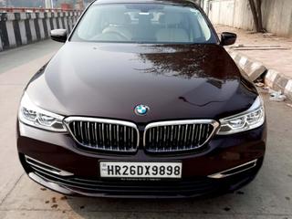 2019 BMW 6 Series GT 630d Luxury Line