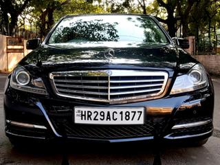 2011 मर्सिडीज सीएलएस-क्लास 250 CDI