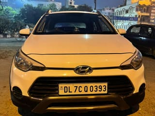 2015 Hyundai i20 Active 1.4
