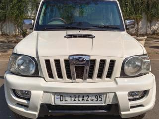 2012 മഹേന്ദ്ര സ്കോർപിയോ VLX എസ്ഇ BSIII