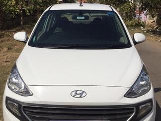 2020 Hyundai Santro Sportz AMT BSIV