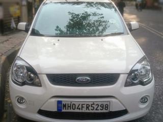2012 Ford Fiesta Classic 1.4 Duratorq CLXI