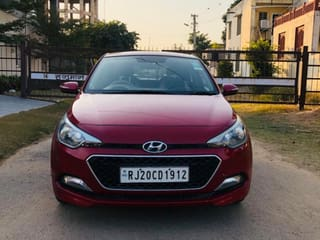 2014 Hyundai i20 Sportz Option 1.4 CRDi