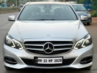 2015 மெர்சிடீஸ் இ-கிளாஸ் E250 CDI Avantgrade