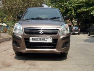 2013 మారుతి వాగన్ ఆర్ సిఎంజి ఎల్ఎక్స్ఐ