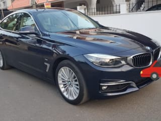 2019 BMW 3 Series GT Luxury Line