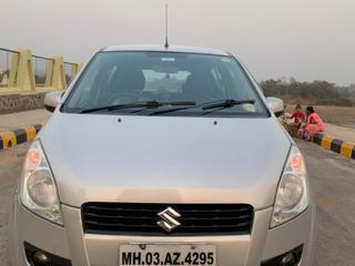 2011 மாருதி ரிட்ஸ் VDi